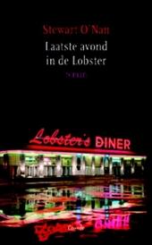 Laatste avond in de Lobster : roman