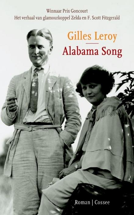 Alabama song : roman