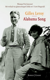 Alabama song : roman