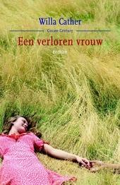 Een verloren vrouw : roman