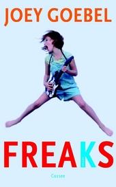 Freaks : roman