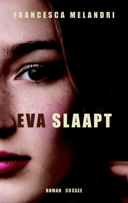 Eva slaapt : roman