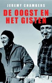 De oogst en het gisten : roman