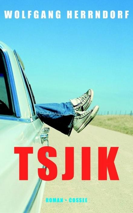 Tsjik : roman