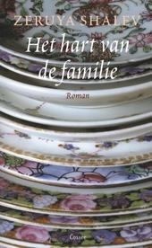 Het hart van de familie : roman