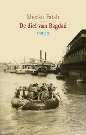 De dief van Bagdad : roman
