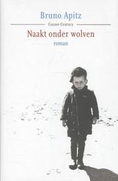 Naakt onder wolven : roman