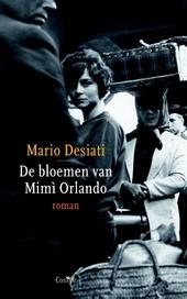 De bloemen van Mimi Orlando : roman