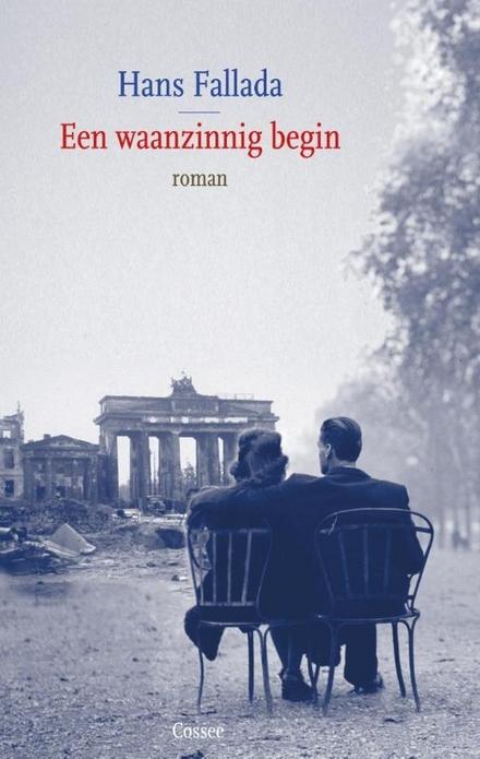 Een waanzinnig begin : roman