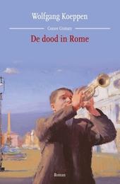 De dood in Rome : roman