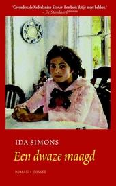Een dwaze maagd : roman