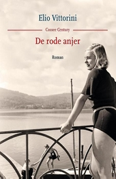 De rode anjer : roman