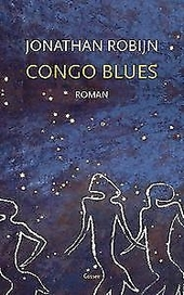 Congo blues : roman