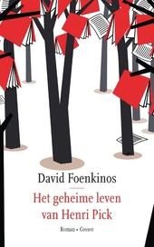 Het geheime leven van Henri Pick : roman