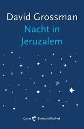 Nacht in Jeruzalem