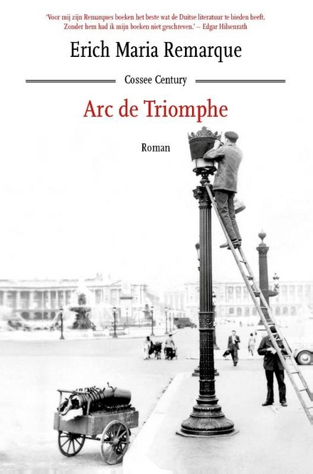 Arc de Triomphe : roman