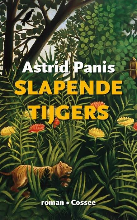 Slapende tijgers : roman