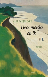 Twee meisjes en ik : roman