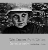 De witte helm : een beeldverhaal