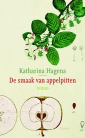 De smaak van appelpitten : roman