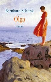 Olga : roman