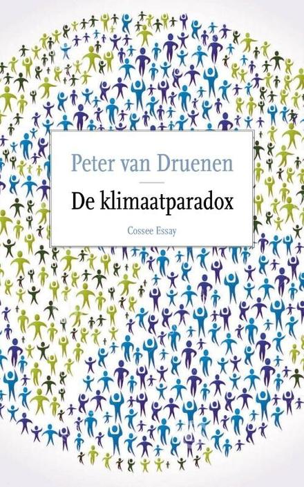 De klimaatparadox : bevolkingsgroei of klimaatbeheer : essay