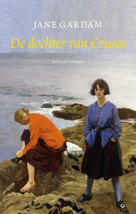 De dochter van Crusoe : roman