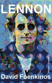 Lennon : roman
