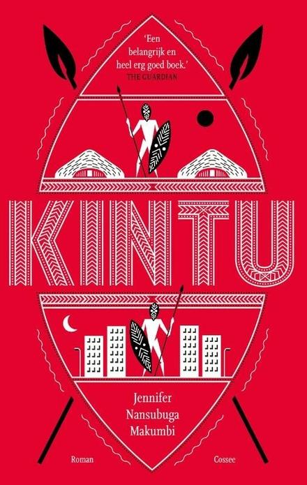 Kintu : roman - african culture and traditions - gelezen in het Engels