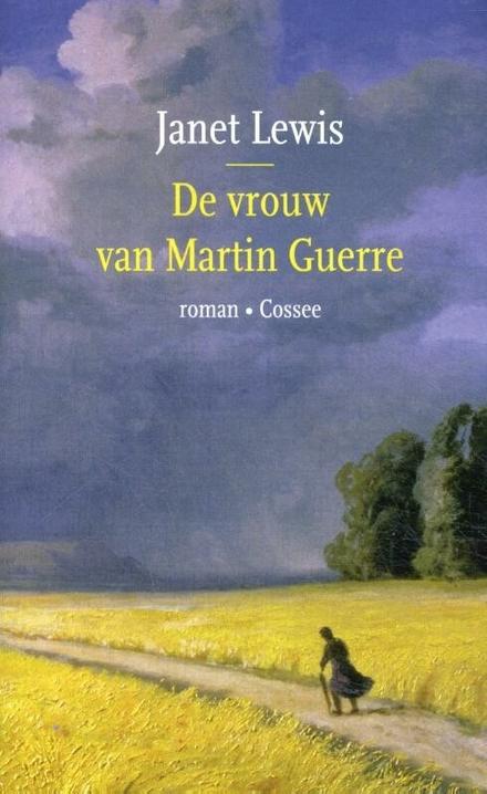 De vrouw van Martin Guerre