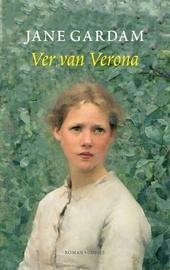 Ver van Verona : roman