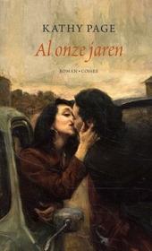 Al onze jaren : roman