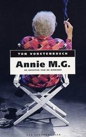 Annie M.G. : de dochter van de dominee : een toneelstuk