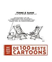 De 100 beste cartoons : inktspotprijs 2017