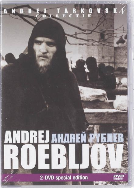 Andrei Roebljov
