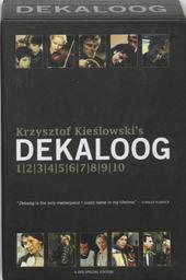 Krzysztof Kieslowski's Dekaloog
