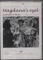 Magdana's ezel