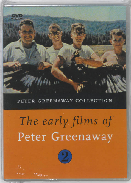 The early films of Peter Greenaway 2