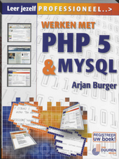Werken met PHP 5 en MySQL
