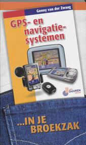 GPS- en navigatiesystemen in je broekzak