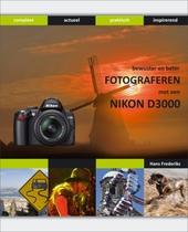 Bewuster en beter fotograferen met de Nikon D3000