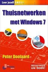 Thuisnetwerken met Windows 7