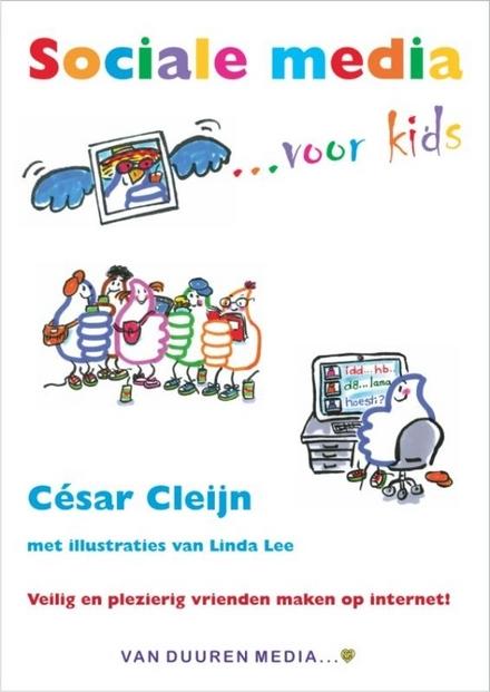 Sociale media ... voor kids