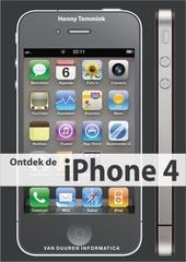 Ontdek de iPhone 4
