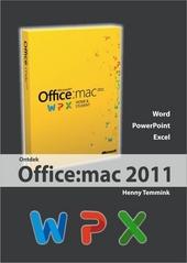 Ontdek Office voor Mac