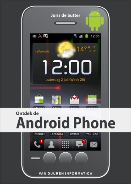 Ontdek de Android Phone