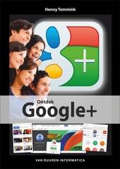 Ontdek Google+