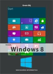 Ontdek Windows 8