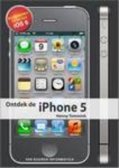 Ontdek de iPhone 5
