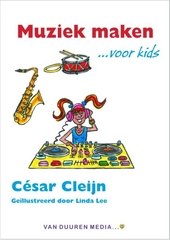 Muziek maken... voor kids